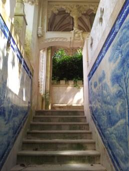 63. Quinta da Regaleira, Sintra, Portugal