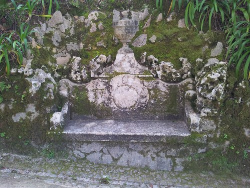 67. Quinta da Regaleira, Sintra, Portugal