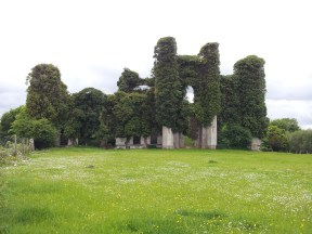 01. Moydrum Castle, Co. Westmeath