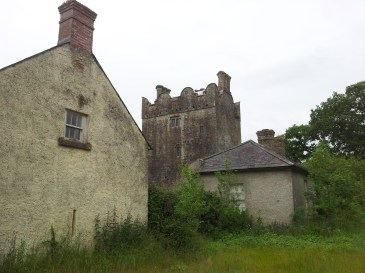 02. Grange Castle, Co. Kildare