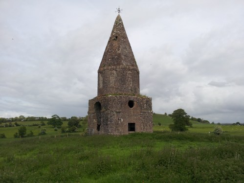 04. The Pigeon House, Co. Westmeath