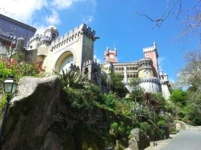 06. Pena Palace, Sintra, Portugal