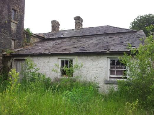 12. Grange Castle, Co. Kildare