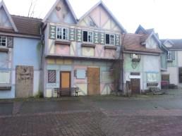 16. Abandoned Spreepark, Berlin