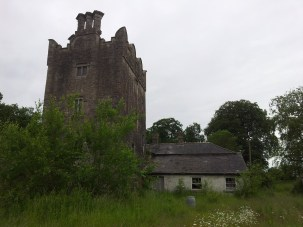 17. Grange Castle, Co. Kildare