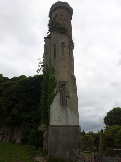 18. Moydrum Castle, Co. Westmeath