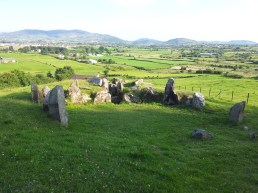 02. Ballymacdermot Court Tomb, Co. Armagh
