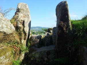 08. Ballymacdermot Court Tomb, Co. Armagh