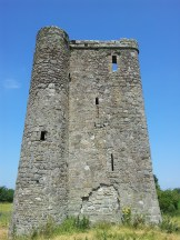 09. Donore Castle, Co. Meath