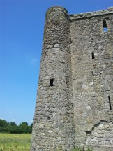 10. Donore Castle, Co. Meath