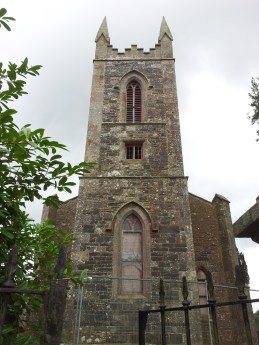 01. St Patrick's Church, Co. Monaghan