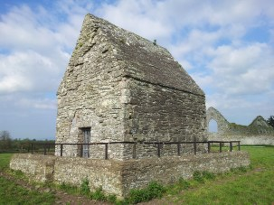07. St Mochta's House & St Mary's Priory, Co. Louth