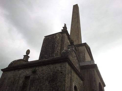 09. Conolly's Folly, Co. Kildare