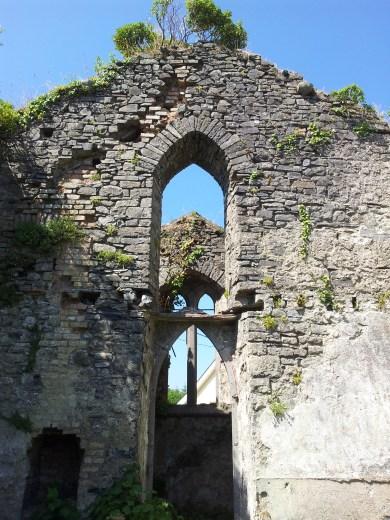 09. St Mary's Church, Co. Westmeath