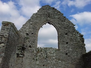 09. St Mochta's House & St Mary's Priory, Co. Louth