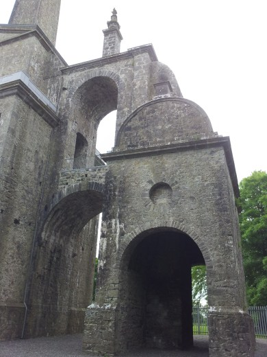 10. Conolly's Folly, Co. Kildare