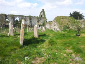 11. St Mochta's House & St Mary's Priory, Co. Louth