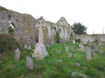 20. St Mochta's House & St Mary's Priory, Co. Louth