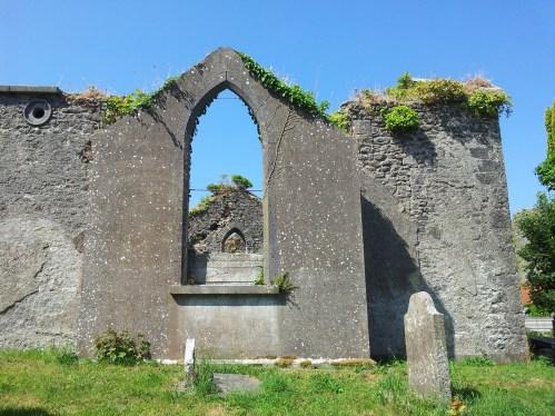 22. St Mary's Church, Co. Westmeath