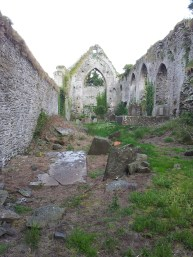 24. St Mochta's House & St Mary's Priory, Co. Louth