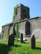 26. St Mary's Church, Co. Westmeath