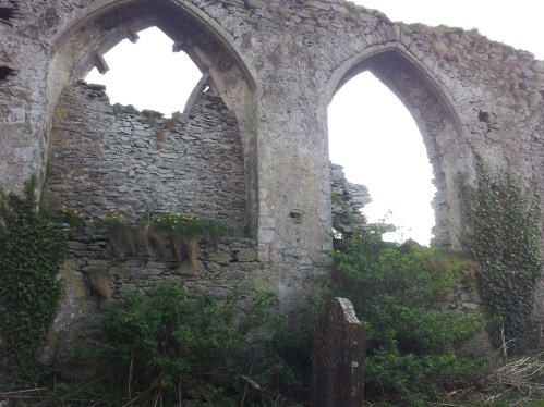 29. St Mochta's House & St Mary's Priory, Co. Louth