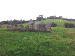 02. Lisnadarragh Wedge Tomb, Co. Monaghan