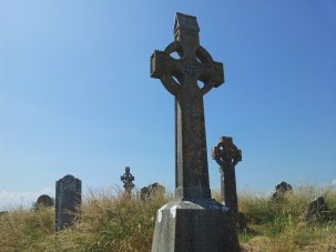 03. Old Longwood Cemetery, Co. Meath