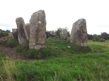 04. Lisnadarragh Wedge Tomb, Co. Monaghan