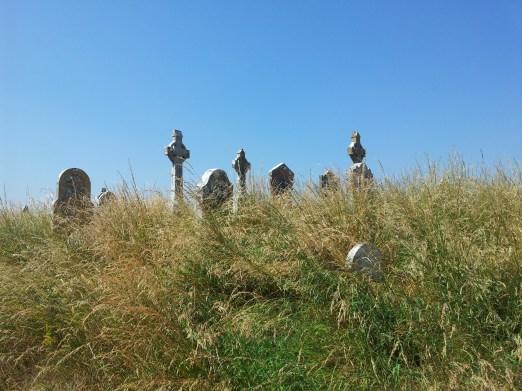 04. Old Longwood Cemetery, Co. Meath