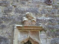 08. Taghmon Church, Co. Westmeath