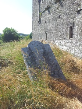 10. Taghmon Church, Co. Westmeath