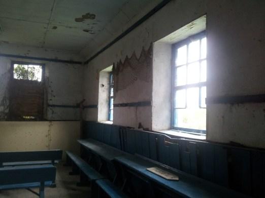 11. Whiddy Island School, Co. Cork