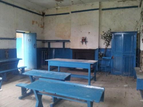 14. Whiddy Island School, Co. Cork