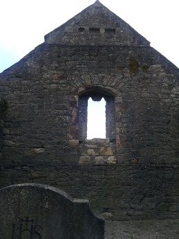 04. Wells Medieval Church, Co. Carlow