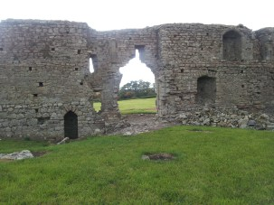 06. Ballymoon Castle, Co. Carlow