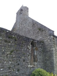 09. Wells Medieval Church, Co. Carlow