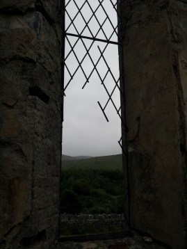13. Dunlewey Church, Co. Donegal