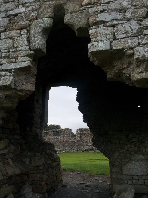 26. Ballymoon Castle, Co. Carlow
