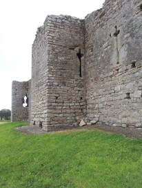 33. Ballymoon Castle, Co. Carlow