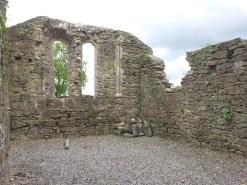 04. Abbeyshrule Abbey, Co. Longford