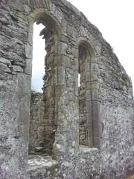 16. Abbeyshrule Abbey, Co. Longford