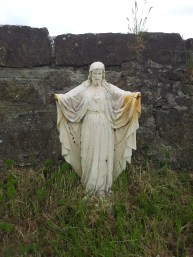 18. Abbeyshrule Abbey, Co. Longford