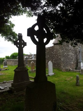 01. Carrick Church , Co. Kildare