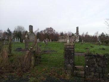 01. Killybegs Church, Co. Kildare