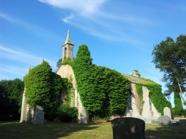 01. St Luke's Church, Co. Armagh
