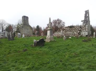 02. Killybegs Church, Co. Kildare