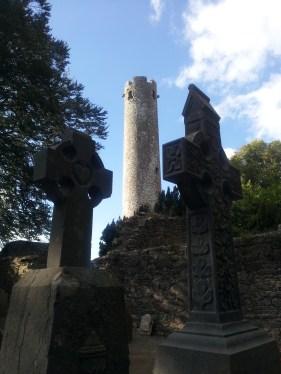 02. Kilree Monastic Site, Co. Kilkenny