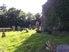 03. Killadreenan Church, Co. Wicklow