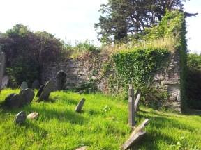 04. Killadreenan Church, Co. Wicklow